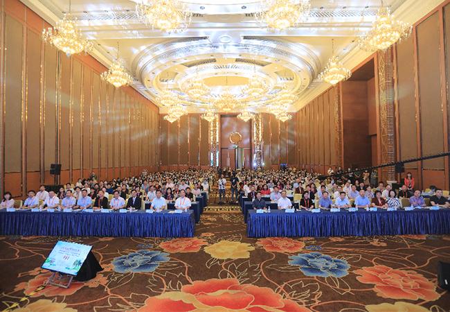 藏象受邀出席首届天府健康管理学科建设高峰论坛,把脉行业发展新方向!